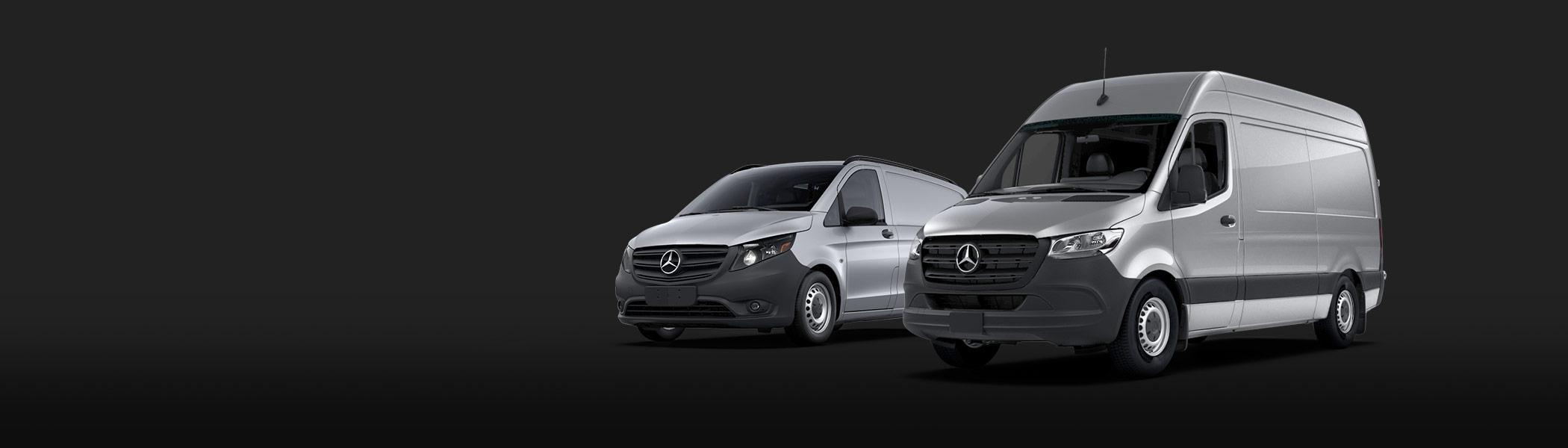 Owner Manuals | Mercedes-Benz Vans